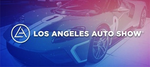Salone di Los Angeles 2018