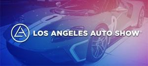 Salone di Los Angeles 2018