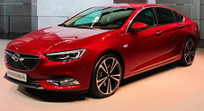Opel, riflettori accesi su Insignia Grand Sport e Sports Tourer e programma exclusive