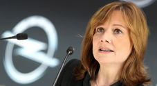 Mary Barra (ceo GM) ed analisti Usa favorevoli alla cessione di Opel a Psa