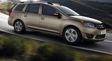 Dacia Logan MCV, il bello del low cost: una super wagon a 8.900 euro