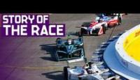 Formula E, gli highlights dell'E-Prix Berlino