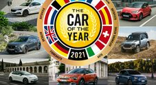 "Car of the Year 2021, ecco le ""magnifiche"" 7 finaliste: C4, Formentor, 500, Defender, Octavia, Yaris e ID.3"