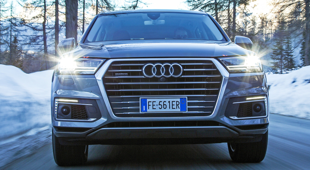 Audi sempre leader tra i marchi premium in Italia: nel ...