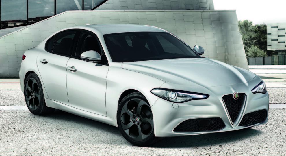 Alfa Romeo Giulia Tech Edition, anima sportiva e dotazioni al top
