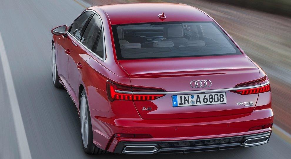 Dieselgate, Audi blocca A6 e A7: le rivelazioni di Der Spiegel