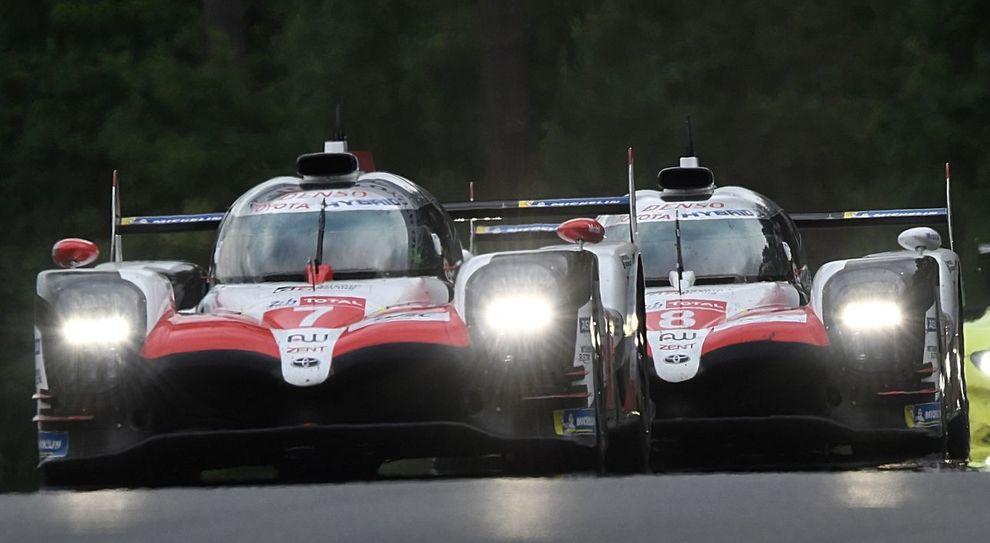 Alonso entra nella storia: vittoria a Le Mans con Toyota