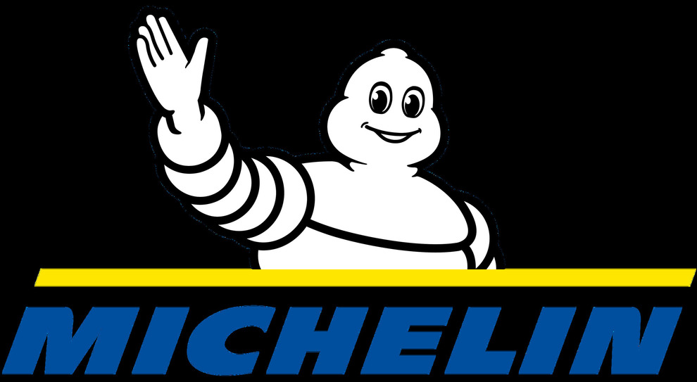 Il logo Michelin