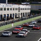 A Vallelunga il 9° Aci Racing Weekend. Tappa decisiva nel rush finale dell'Italiano GT