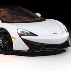 McLaren 570GT Concept by MSO, la supercar è pronta a sedurre Pebble Beach
