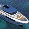 In arrivo il superyacht double face: Wide Space ed Enjoy progettati da Spadolini per Italian Vessels