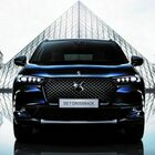 DS 7 Crossback Louvre, eleganza in movimento. Introduce in Italia la versione ibrida plug-in 4x2 da 225 cv